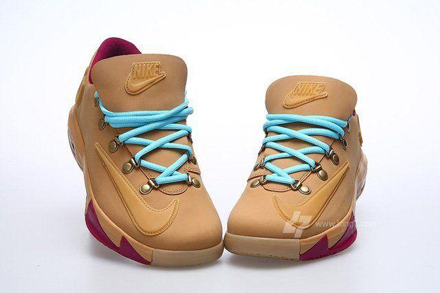 Nike Kd Vi Ext Qs (Gum) - Sneaker Freaker