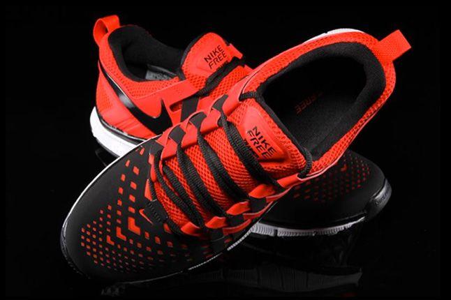 Nike Free Trainer Pimento Pair 1