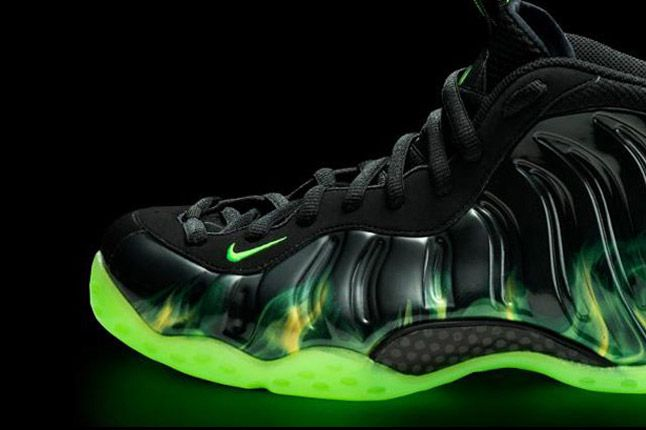Paranorman Foamposite Toe Nike 1