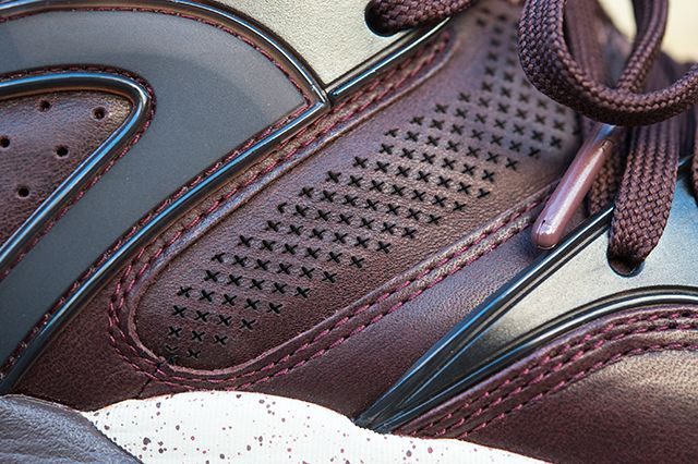 Limitedition X Puma Blaze Of Glory Chestnut 10