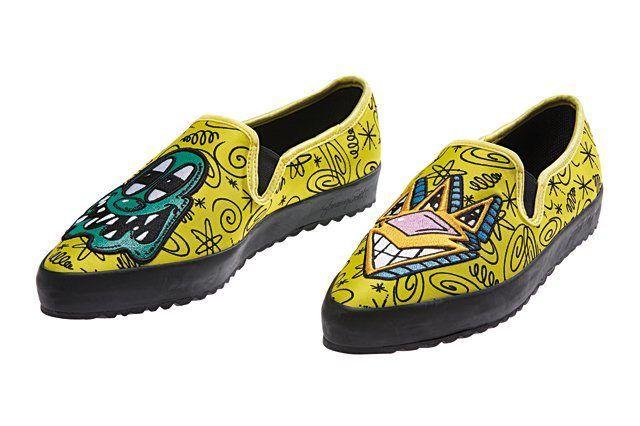 Jeremy Scott Adidas Originals July 2014 Shoes 7