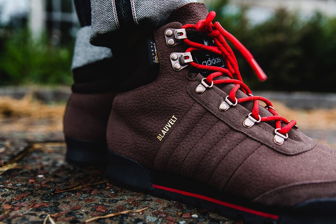 Adidas Jake Boot 2 0 2