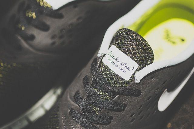 Nike Sb Koston 2 Max Black Venom Green 6