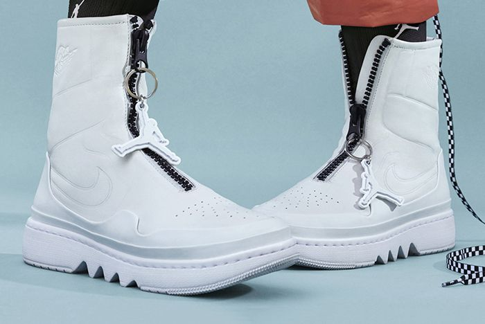 Nike Air Force Womens Reimagined Collection 6