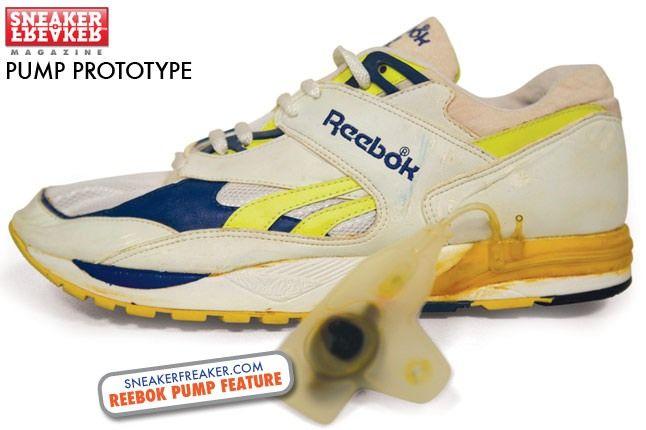Reebok Pump Prototype3 1