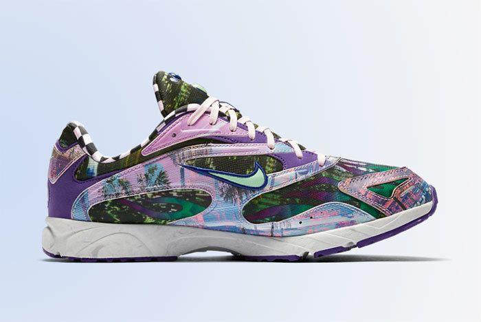 Nike Zoom Spectrum Streak Print 3