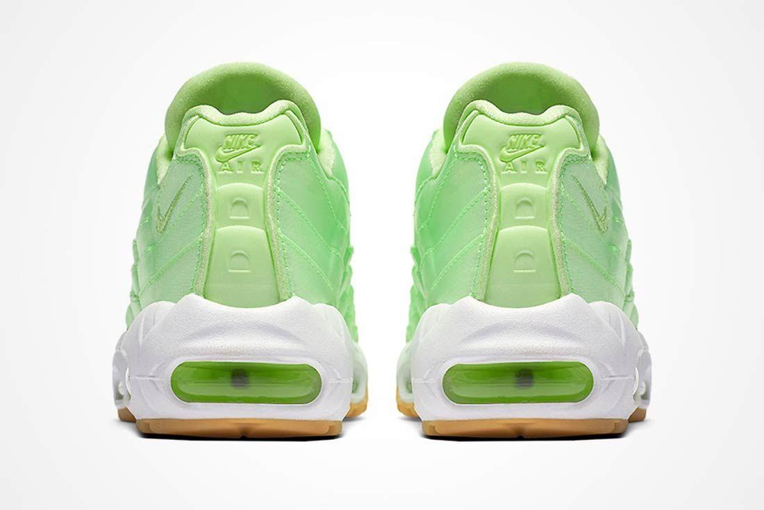 Nike Air Max 95 Liquid Lime 3