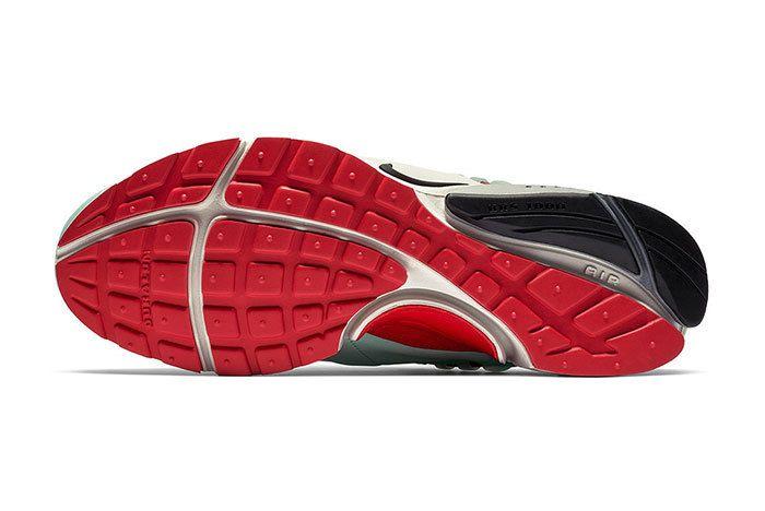 Nike Air Presto Foot Tent 12