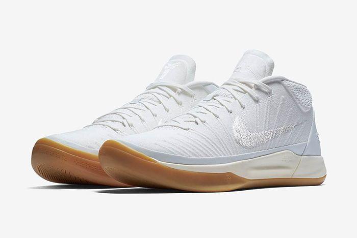 Nike Kobe A D  Mid Baseline 1