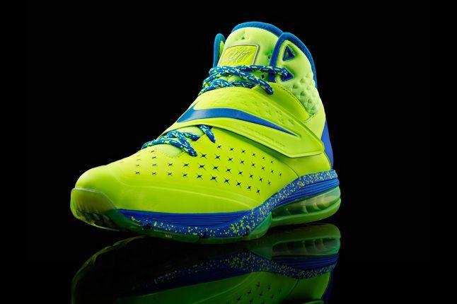 Nike Cj81 Theopening Toe Quarter 1