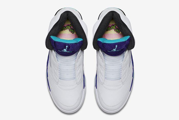 Air Jordan 5 Nrg Fresh Prince Official 3