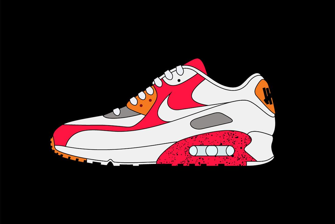 Air Max 90 Undft White 02