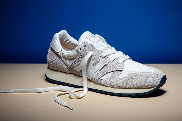 New Balance 520 Hairy Suede 2 1