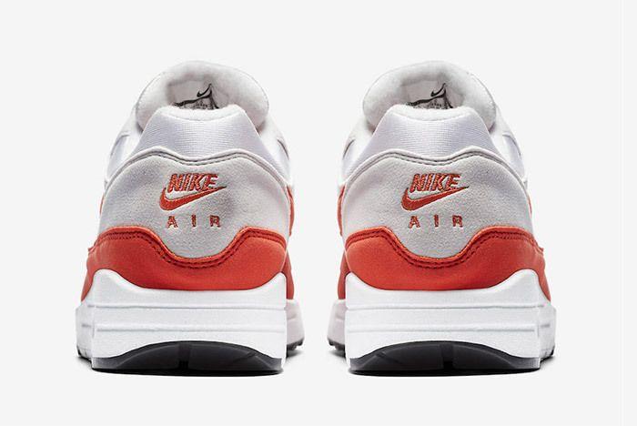 Nike Air Max 1 Habanero Red 2