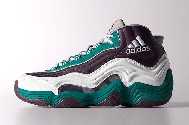 Adidas Crazy 8 Ii Eqt 1