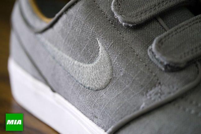 Nike Stefan Janoski Ac Rs Midfoot Detail 1