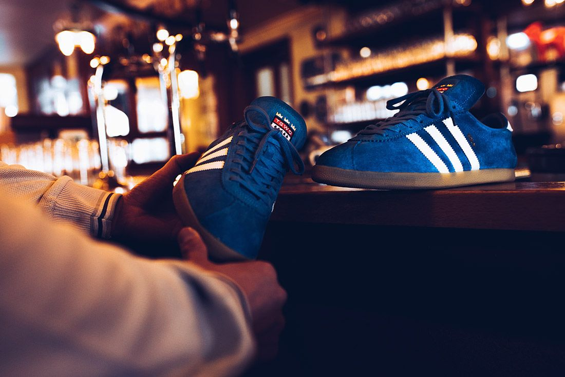 The Goodwill Out Adidas Cologn Koln 10