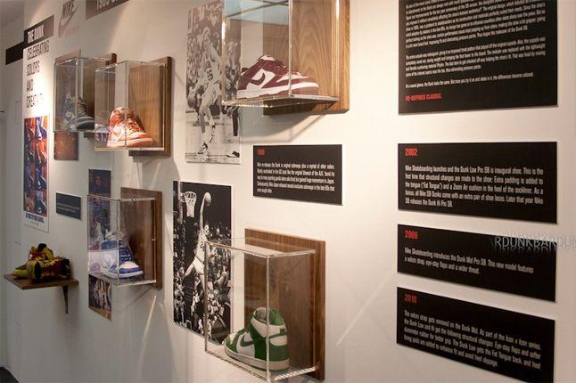 Sneaker Museum 33 1