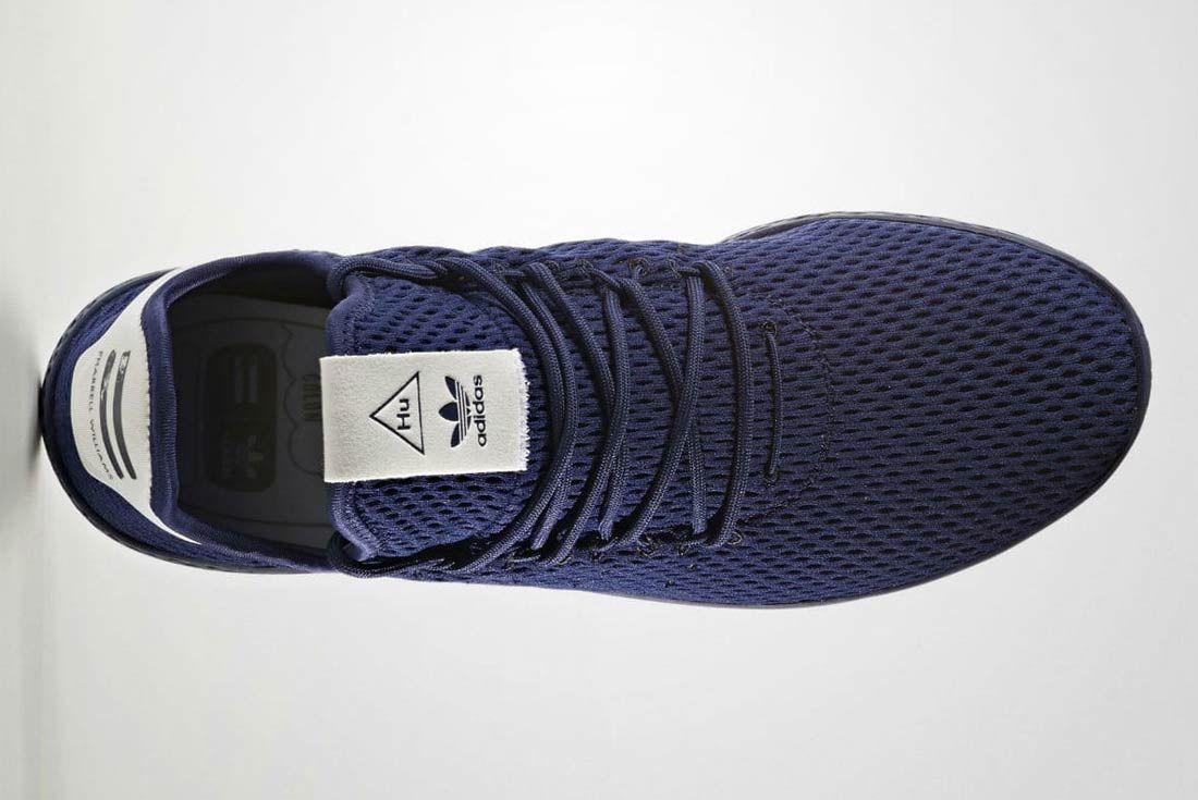 Pharrell X Adidas Tennis Hu Pack 9