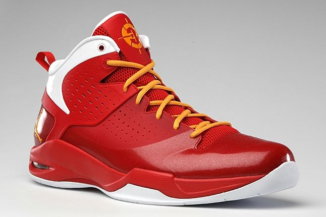 Jordan Fly Wade Miami Heat 2 1