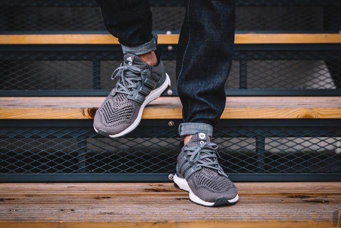 High Snobiety Adidas 3