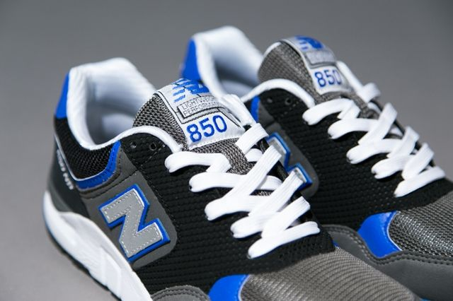 New Balance 850 Spring Pack 3