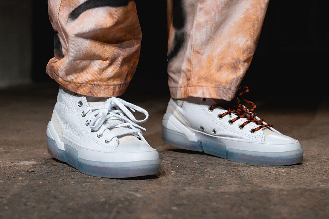 London Fashion Week Mens On Foot Sneaker Freaker Pics13