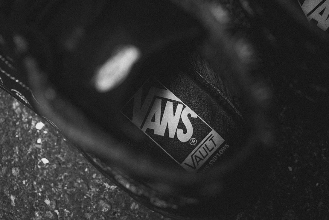 Highs Lows Vans 10Th Anniversary Pack 5