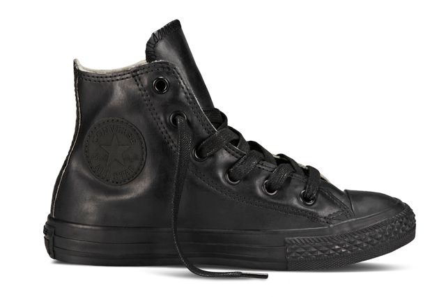 Converse Chuck Taylor All Star Rubber Black