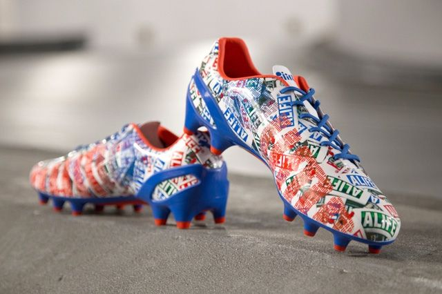 Puma Select Evospeed Boots Full Reveal 6