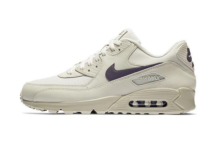 Nike Air Max 90 Essential Gets a Cream
