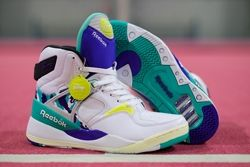 Invincible X Reebok Pump 25Th Anniversary Thumb