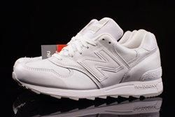 New Balance 1400 Pure White Thumb