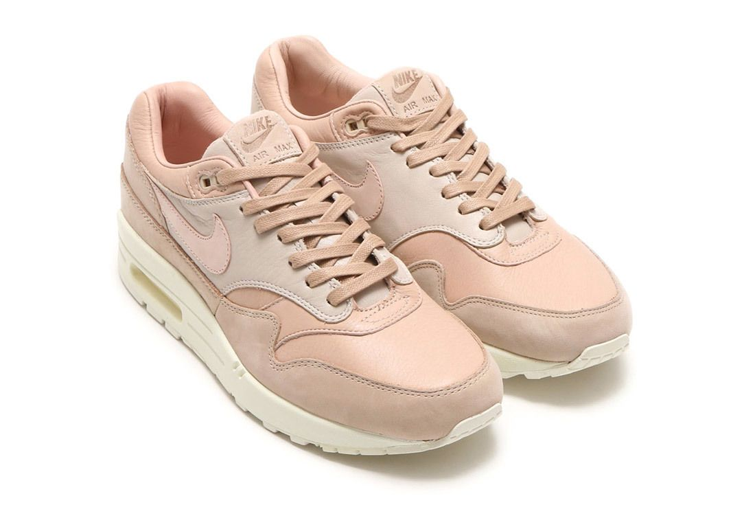 Nike Air Max 1 Pinnacle Natural Leather 1