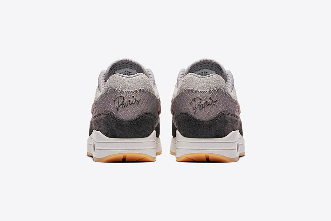 Nike Air Max 1 Bespoke Paris 2