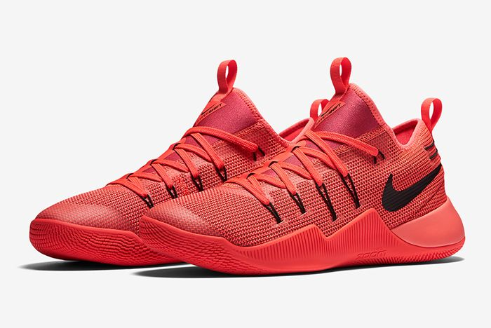 Nike Hypershift University Red5