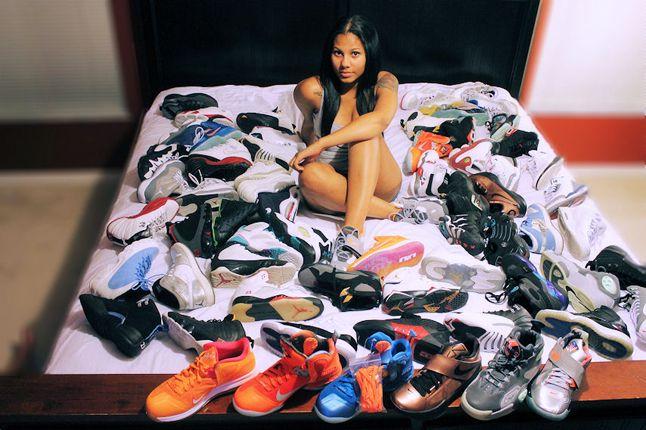 Ericka Female Air Jordan Collector 24 1