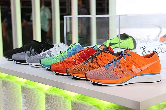 Nike Flyknit 11