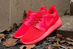 Nike Wmns Roshe Hyp Laser Crimson Dp