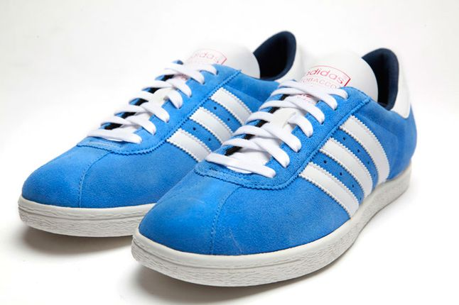 Adidas Originals Team Gb Tobacco 1