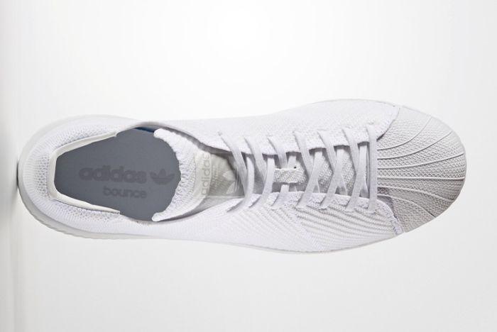 Adidas Superstar Primeknit Pack 1