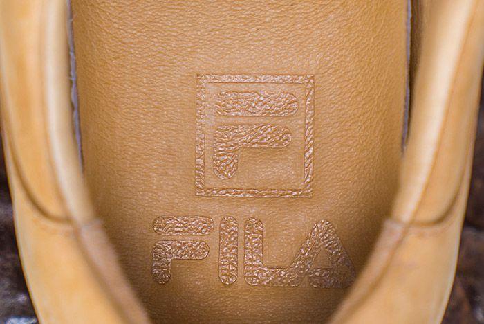 Fila Premium Veg Tanned Leather Pack Classic 1