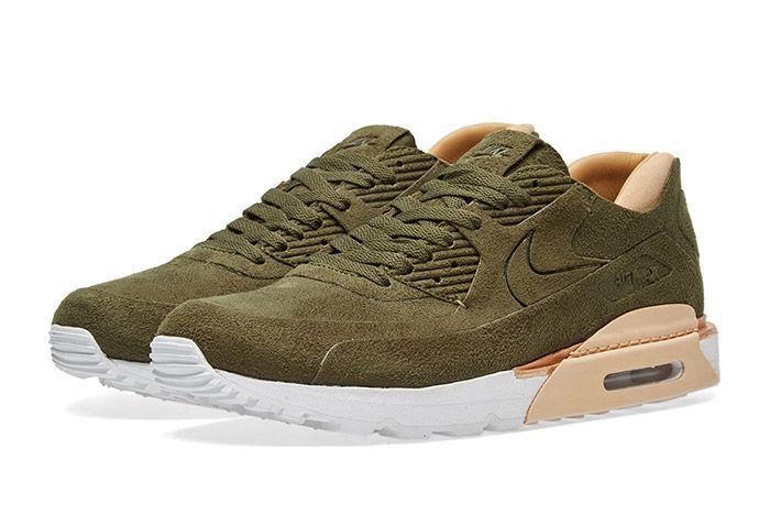 Nike Air Max 90 Royal Rough Green 6