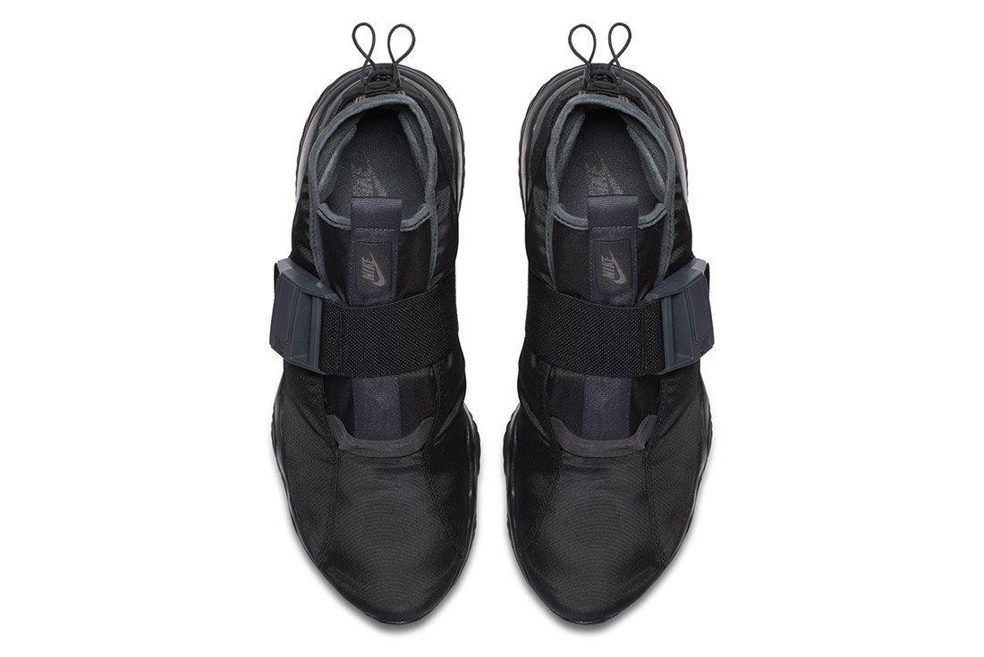 Nike Kmtr Black Anthracite 3