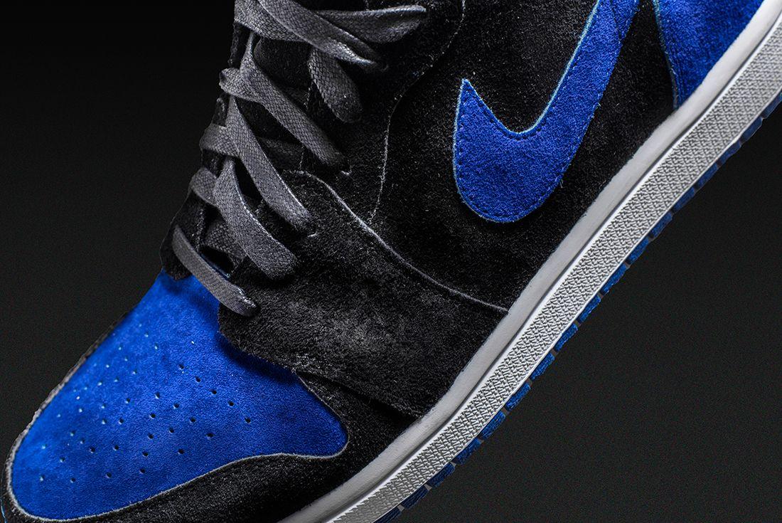The Shoe Surgeon Air Jordan 1 Decon 1