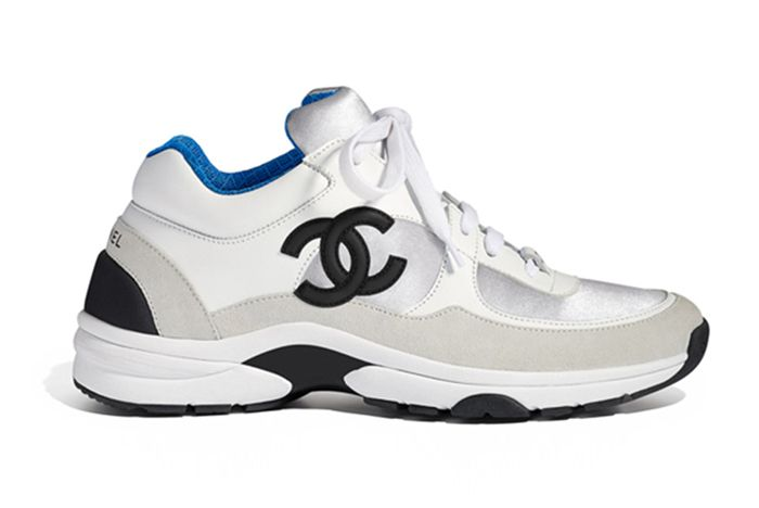 Chanels New Footwear Bangs 4
