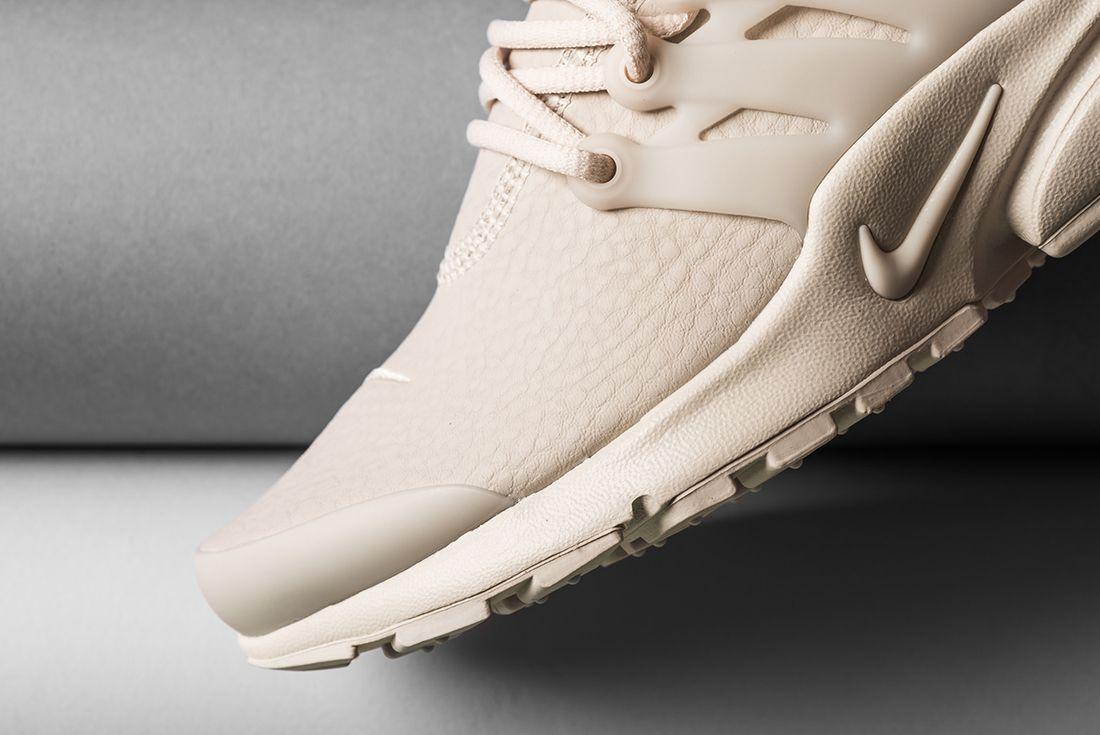 Nike Air Presto Oatmeal 4