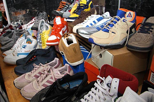 Sneaker Freaker Swap Meet 27 1