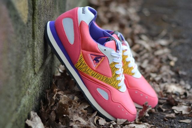 Le Coq Sportif Flash 7
