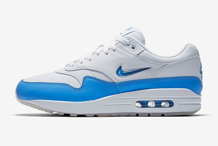 Nike Air Max1 Sc Jewel University Blue 5